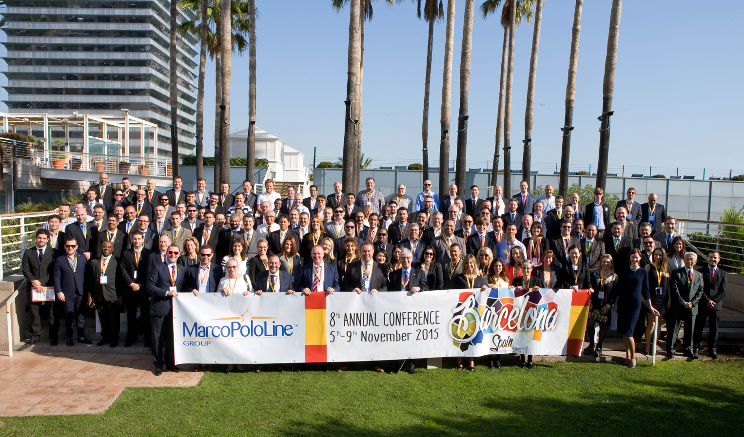 MPL_Conference Barcellona 2015