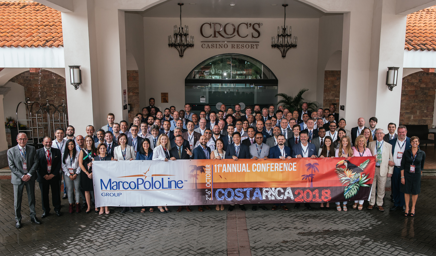 MPL_Conference Costa Rica 2018