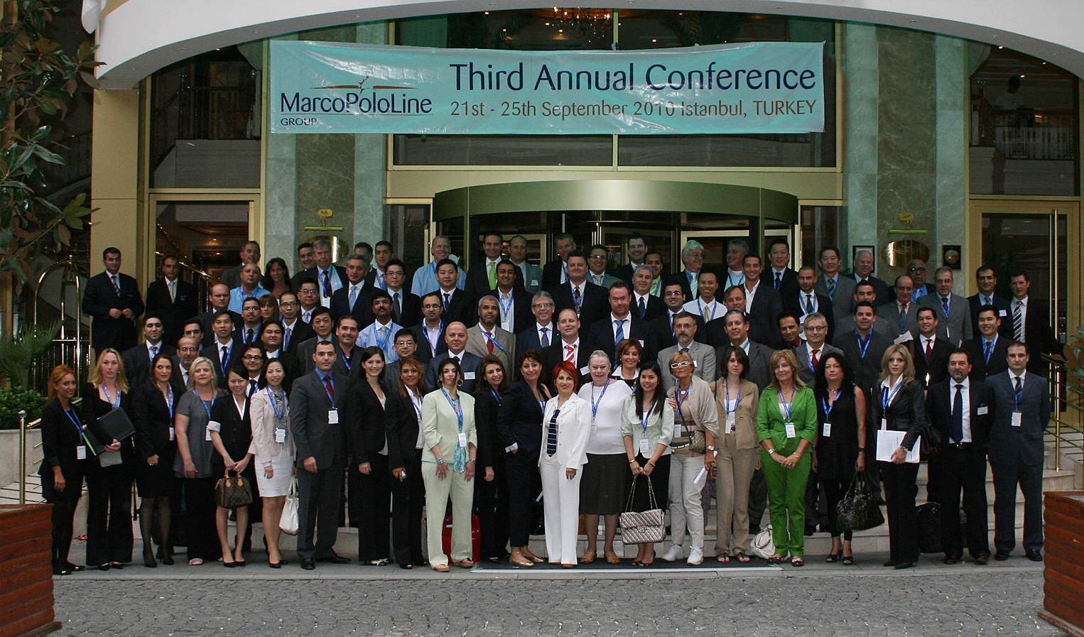 MPL_Conference Turkey 2010